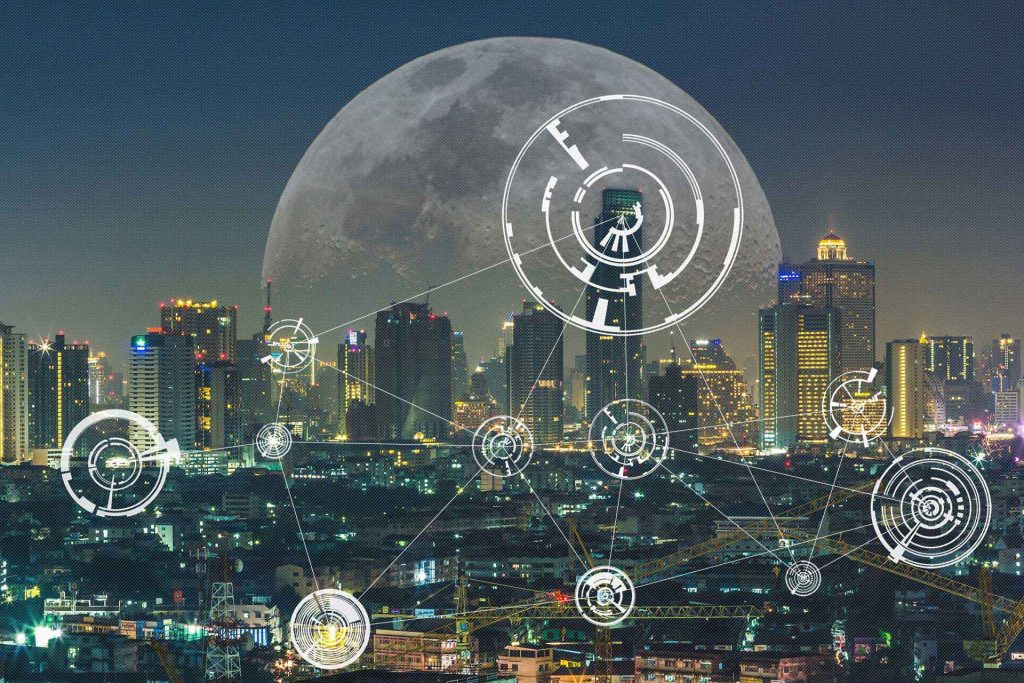 SAP® IoT conecta al mundo y habilita los negocios en vivo