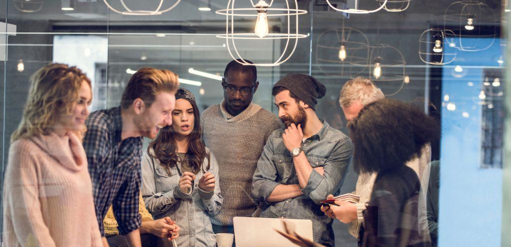 Potenciar la fuerza de trabajo  a través de una cultura de aprendizaje continuo