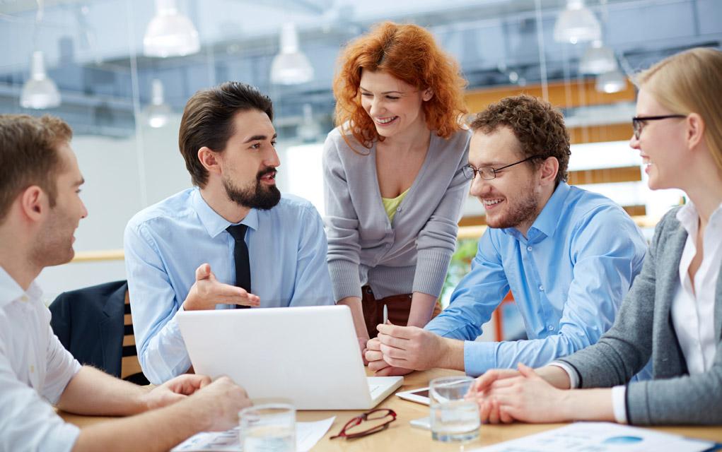 5 formas de aumentar el compromiso de tus empleados