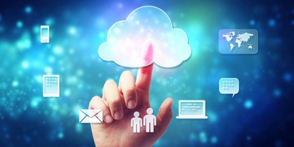 El futuro del ERP: Cloud público
