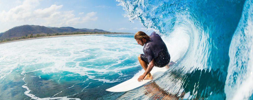 Surfeando la ola del IoT