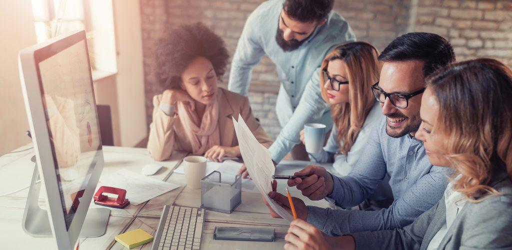 Desarrolle soluciones ágiles By SAP