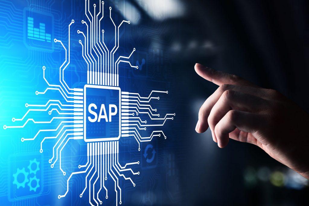 SAP ejecuta SAP